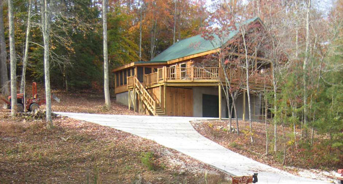 Elegant Cabin Rentals And Activities In The Red River Gorge U0026 Natural Bridge
