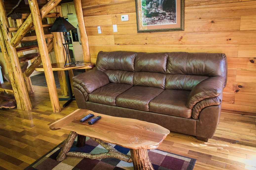 comfy full size couch