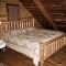 handmade king bed