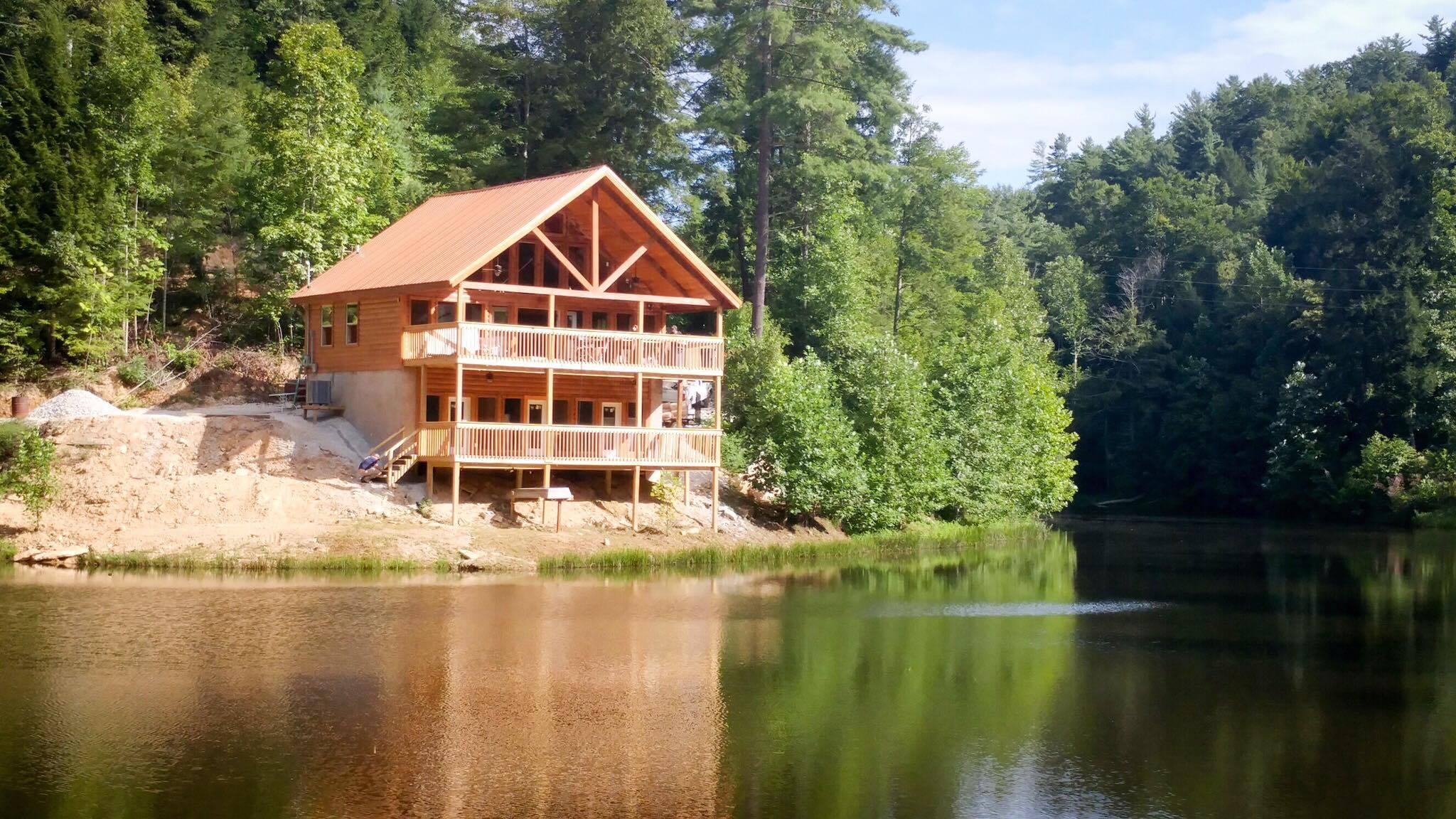 1 Bedroom Cabin Rentals Cabins At Red River Gorge 5 Star Cabin Rentals
